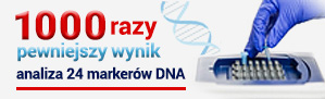 Badamy 24 markery DNA…
