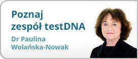 [Strona Główna]  Zespół testDNA
