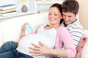 Ojcostwo w ciąży
