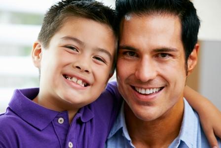 Zlecenie testu na ojcostwo przez zagranicznego klienta