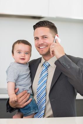 Protokolarny test na ojcostwo