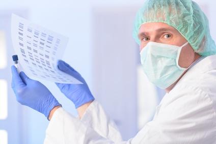 Zabawa w Boga przy użyciu testów DNA?