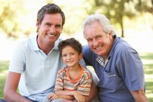 Test ojcostwa po śmierci ojca