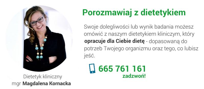 mgr Magdalena Kornacka