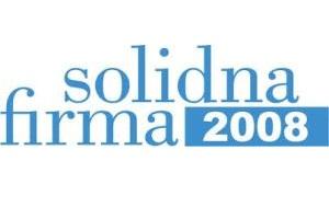 Solidna firma 2008