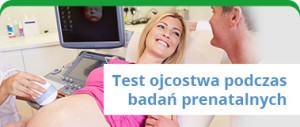 test ojcostwa w ciąży