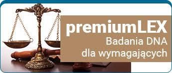 Baner podstrony – premium lex