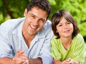 Ustalenie ojcostwa do sądu