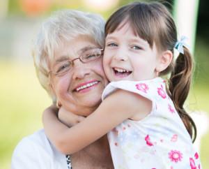 Badanie DNA wnuczki oraz babci i dziadka potwierdzi lub wykluczy, że ojcem dziewczynki jest ich syn.