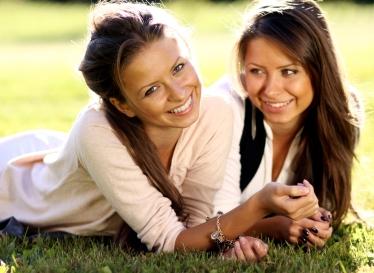 badanie dna sióstr, badanie sióstr, czy siostry mają tego samego ojca
