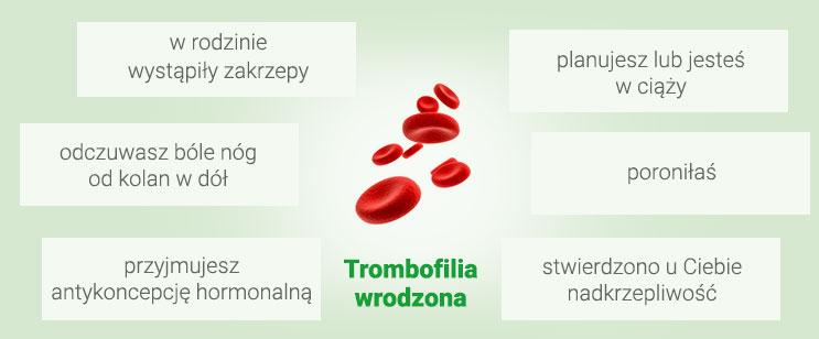 trombofilia wrodzona 2