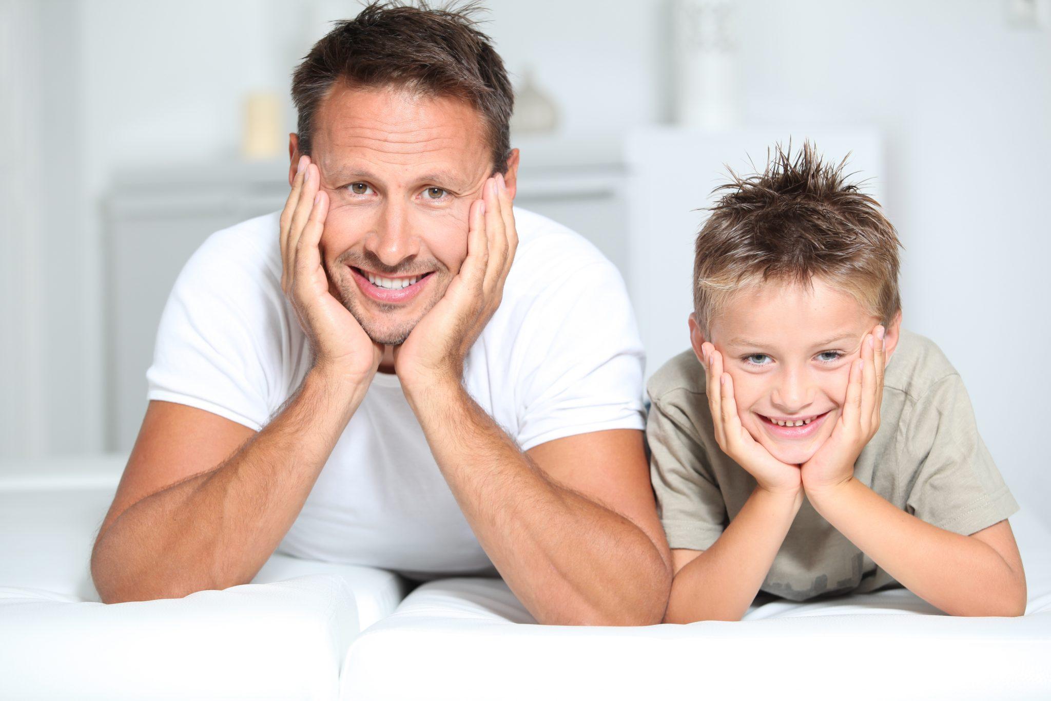 testy na ojcostwo