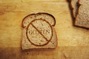 celiakia dieta bezglutenowa