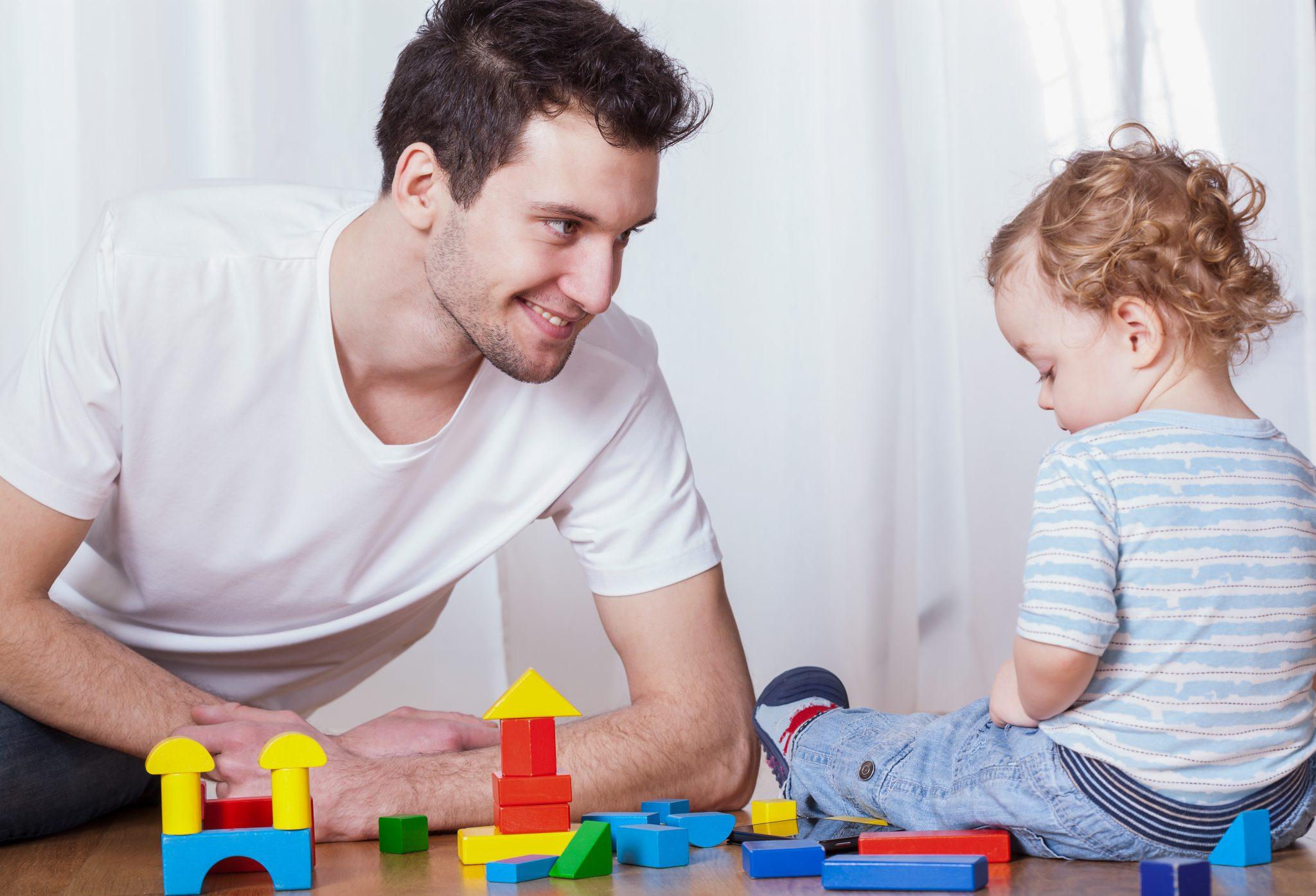 Badanie na ustalenie ojcostwa