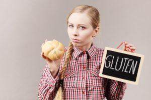 nietolerancja glutenu, gluten
