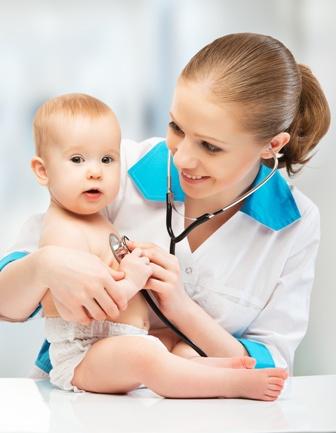 badania genetyczne dla dzieci