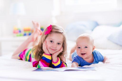 badania genetyczne dziecka