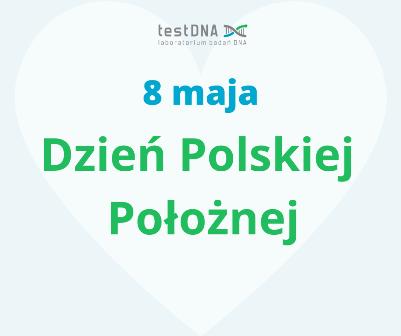 8 maja to Dzień Polskiej Położnej